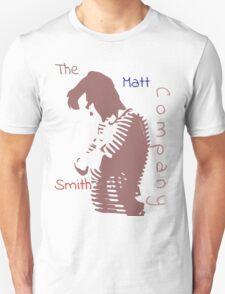 The Matt Smith Company T-Shirt Officiel T-Shirt