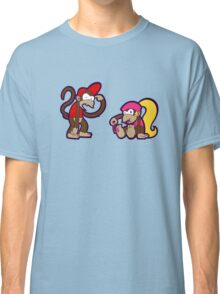 Stoopid Munkees - Diddy and Dixie Classic T-Shirt