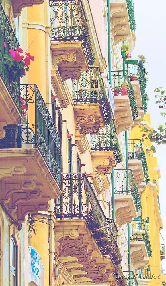 summer varandas by terezadelpilar~ art & architecture