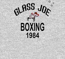 Punch-Out!!! Glass Joe Boxing T-Shirt