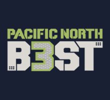"VICTRS ""Pacific North B3ST"" by Victorious"