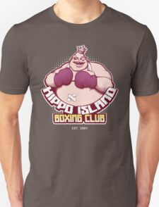 Hippo Island Boxing Club T-Shirt