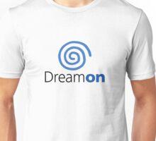 Dreamcast DreamON Unisex T-Shirt