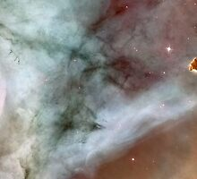 Carina Nebula 4 by AutumnIsComing