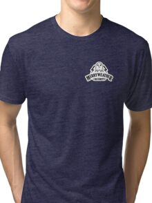 Merryweather Security Services Tri-blend T-Shirt