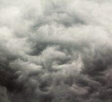 Engulfing Sky II by omya