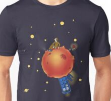 The Prince and the Rose Unisex T-Shirt