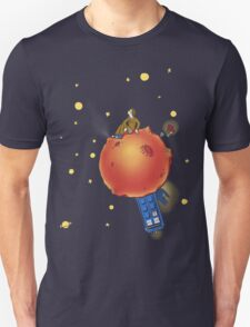 The Prince and the Rose T-Shirt