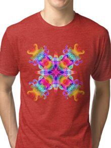 COLOURS & COLOURS Tee Tri-blend T-Shirt