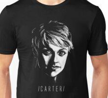Samantha Carter Stargate Unisex T-Shirt