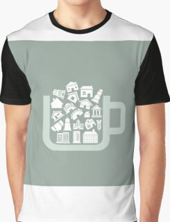 House a cup Graphic T-Shirt