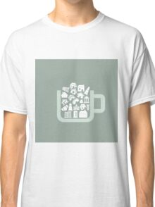 House a cup Classic T-Shirt