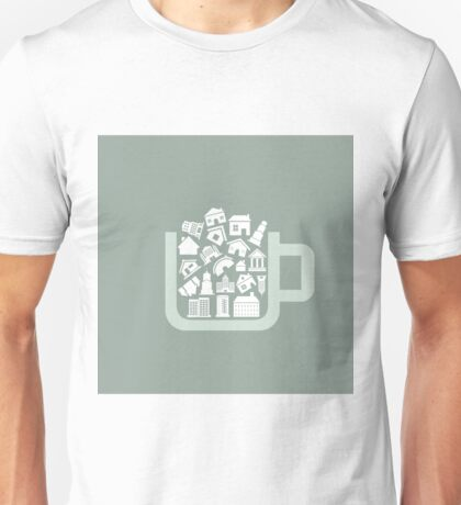 House a cup Unisex T-Shirt