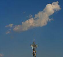 ©HCS The Cloud Atracction by OmarHernandez