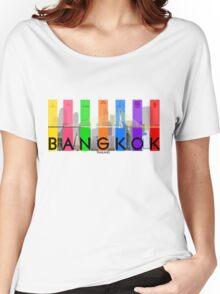 Bangkok Women's Relaxed Fit T-Shirt