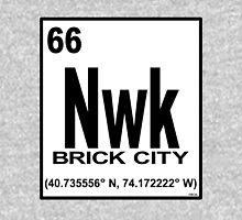 'Newark Element' Unisex T-Shirt