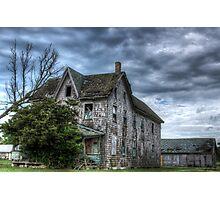 Bleak House Photographic Print