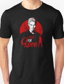 Fool for Love T-Shirt