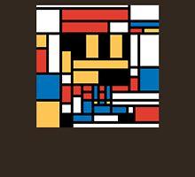 Super Mondrian Unisex T-Shirt