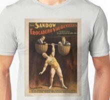 Vintage poster - Vaudeville Unisex T-Shirt