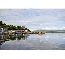 Tobermory,Isle of Mull Photographic Print