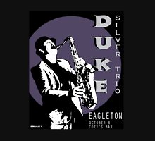 Duke Silver Live In Concert  T-Shirt