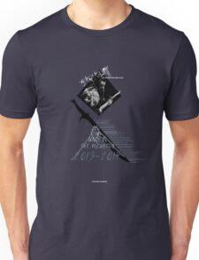 Orcrist- Live Under the Mountain Unisex T-Shirt