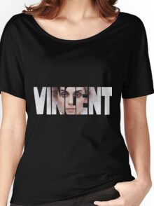 St. Vincent Women's Relaxed Fit T-Shirt