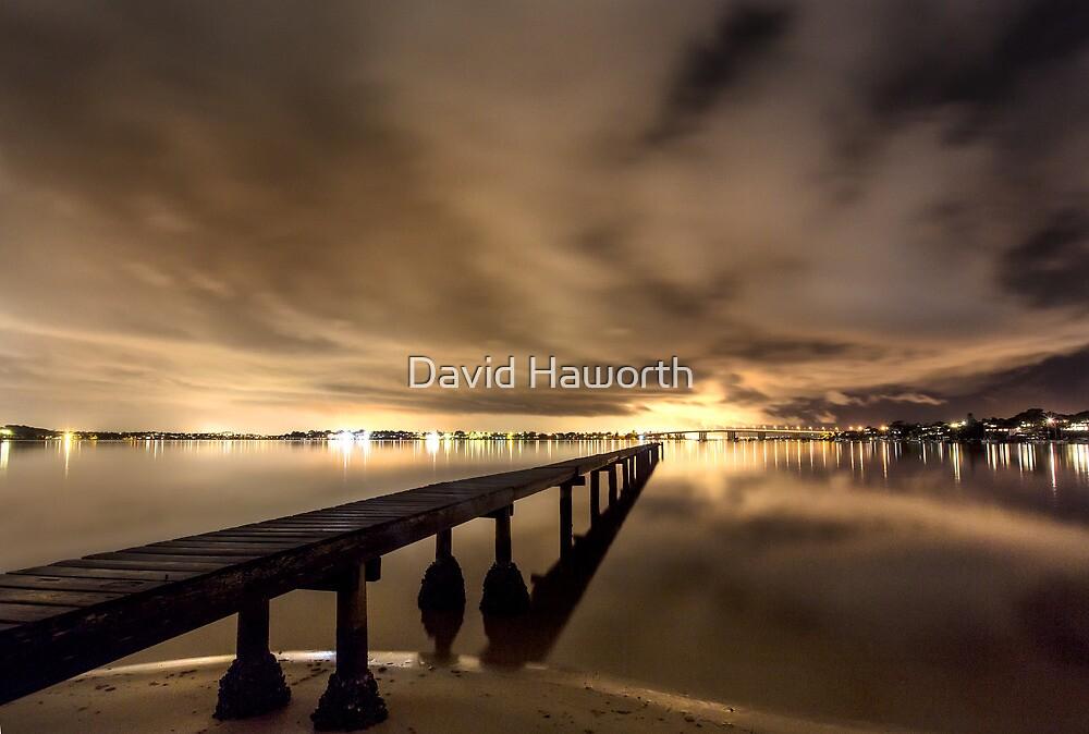Apocalypse This Way  by David Haworth