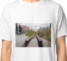 path to the New Path Classic T-Shirt