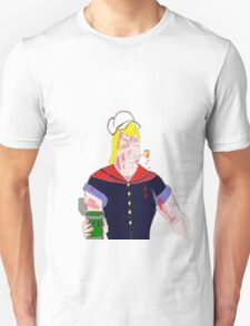 Brock the Sailor Man T-Shirt