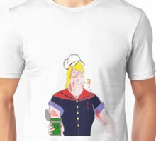 Brock the Sailor Man Unisex T-Shirt