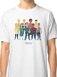 Greendale Classic T-Shirt