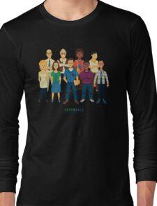 Greendale Long Sleeve T-Shirt