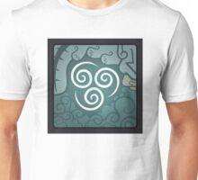 Air Temple Emblem Unisex T-Shirt