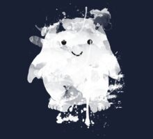 Painted Adipose Kids Clothes