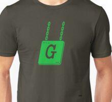 Tuam Slang T-shirts. (G) Unisex T-Shirt