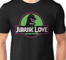 Jurassic Love Unisex T-Shirt