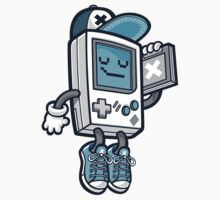 Gameboy Love by cronobreaker