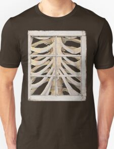 The T is the Window to the Ribs T-Shirt