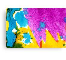 Zingsi Canvas Print