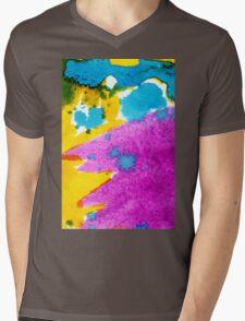 Zingsi Mens V-Neck T-Shirt