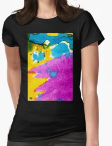 Zingsi Womens Fitted T-Shirt
