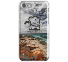 Jupiter24 Logo Case iPhone Case/Skin