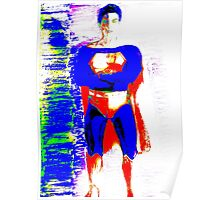 Supes Poster