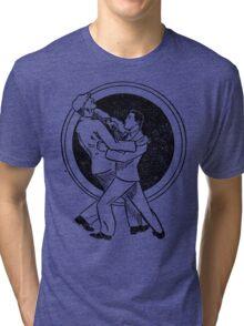 The Judicious Elbow Tri-blend T-Shirt