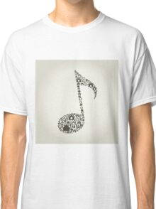 House the note Classic T-Shirt