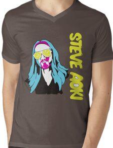 EDC Electronic Music T-Shirt Mens V-Neck T-Shirt