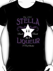 Stella Liqueur T-Shirt