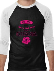 H50 Ohana Men's Baseball ¾ T-Shirt
